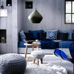 Màu xanh cho nhà thêm rực rỡ