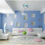 Mẹo cho trần nhà thấp (P1)