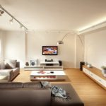 Mẹo cho trần nhà thấp (P2)