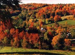 Vùng đất thần tiên ở Vermont