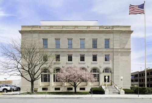 """Những tòa nhà """"Xanh"""" ấn tượng nhất nước Mỹ"""