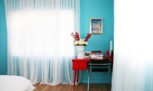 Những gam màu hoàn hảo cho phòng ngủ