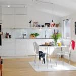 10 mẹo nhỏ giúp phòng bếp độc đáo và bắt mắt hơn