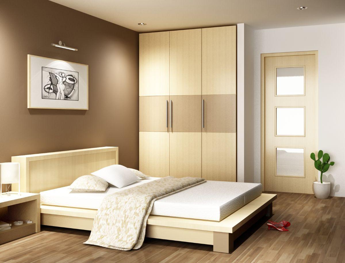 Bài trí phòng ngủ thế nào cho người cao tuổi?2