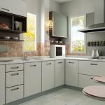 Bạn đã biết cách bố trí nhà bếp hợp phong thủy?
