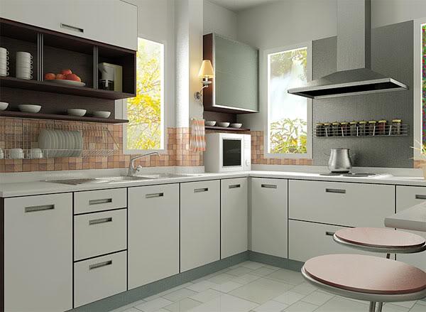Bạn đã biết cách bố trí nhà bếp hợp phong thủy?5