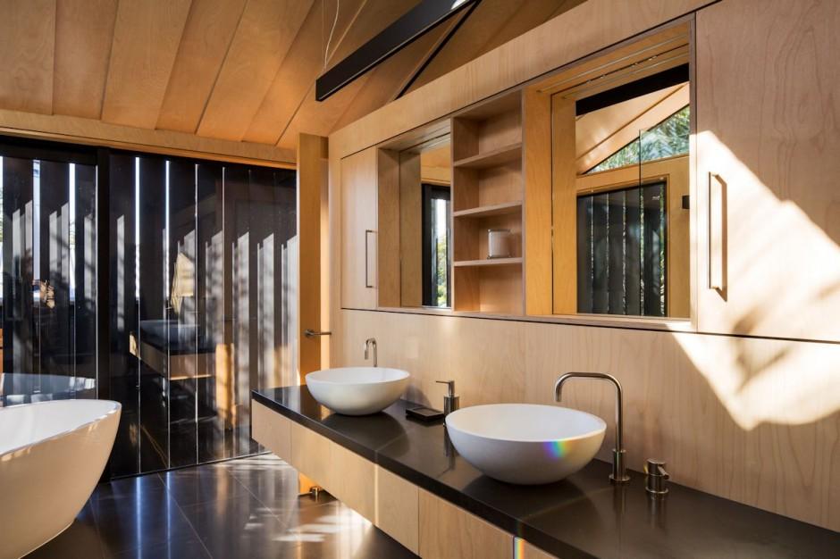 Bạn đã có ý tưởng thiết kế phòng tắm cho ngôi nhà?10
