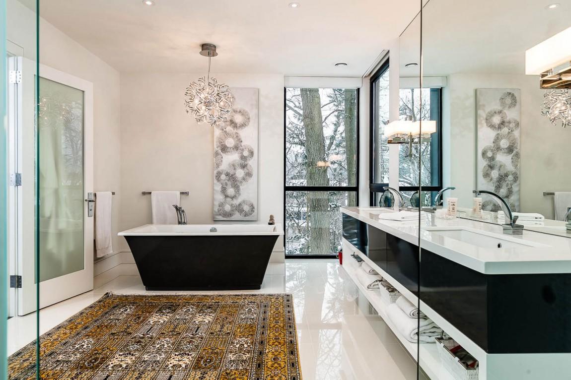 Bạn đã có ý tưởng thiết kế phòng tắm cho ngôi nhà?3