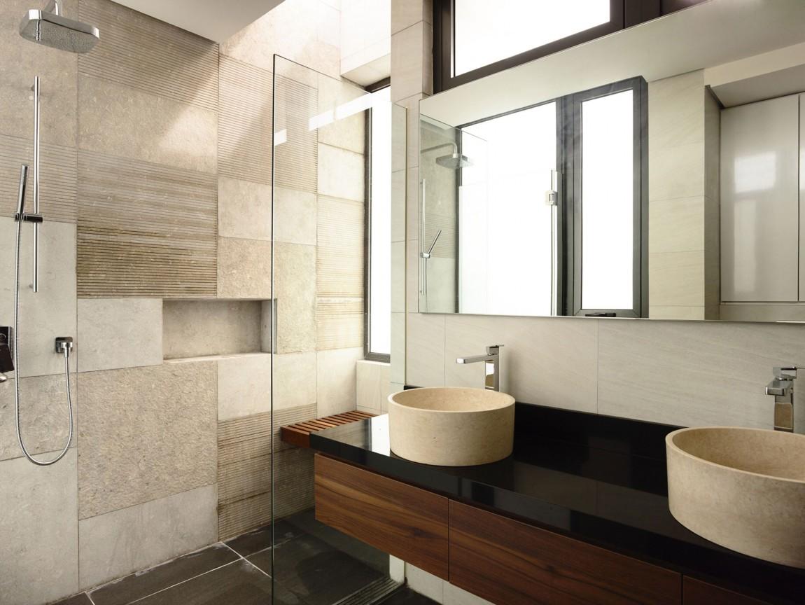 Bạn đã có ý tưởng thiết kế phòng tắm cho ngôi nhà?4