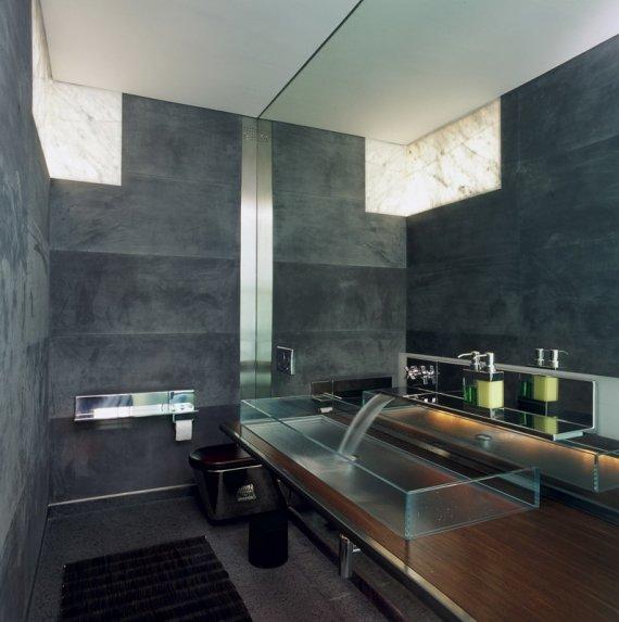 Bạn đã có ý tưởng thiết kế phòng tắm cho ngôi nhà?7