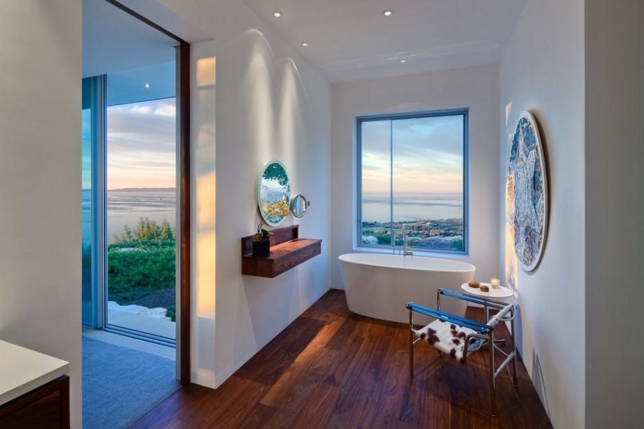Bạn đã có ý tưởng thiết kế phòng tắm cho ngôi nhà?8