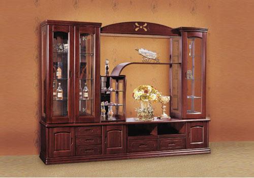 """""""Mách bạn"""" cách bố trí tủ rượu hợp phong thủy trong phòng bếp1"""