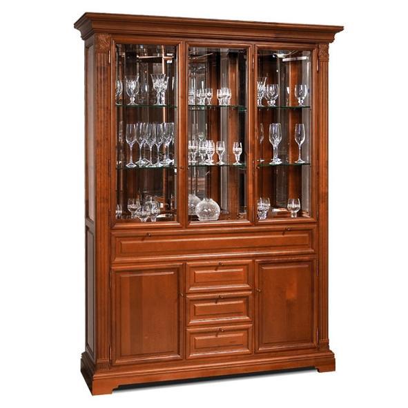 """""""Mách bạn"""" cách bố trí tủ rượu hợp phong thủy trong phòng bếp5"""