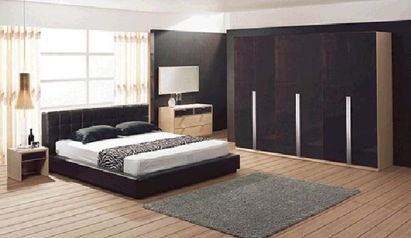Những điều cần tránh khi lắp đặt cửa phòng ngủ2