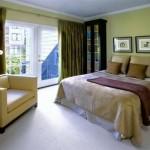 Những điều cần tránh khi lắp đặt cửa phòng ngủ