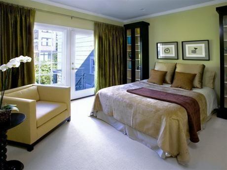 Những điều cần tránh khi lắp đặt cửa phòng ngủ4