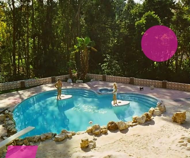 Top 10 bể bơi độc đáo nhất của giới nhà giàu11