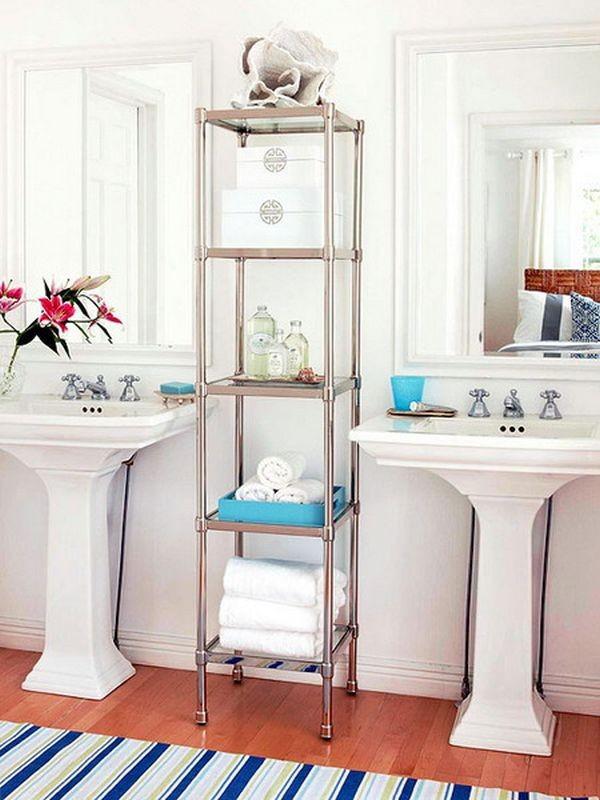 3 gợi ý giúp bạn chọn nội thất hoàn hảo cho phòng tắm nhỏ5