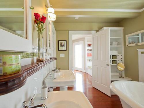 3 gợi ý giúp bạn chọn nội thất hoàn hảo cho phòng tắm nhỏ6