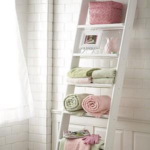 3 gợi ý giúp bạn chọn nội thất hoàn hảo cho phòng tắm nhỏ