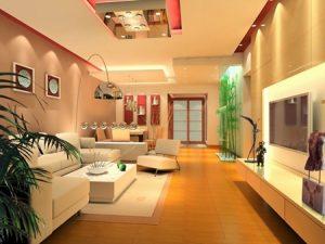 Bí quyết lựa chọn nội thất tinh tế cho căn hộ chung cư