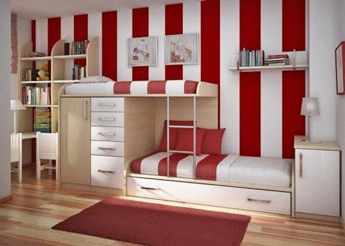 Bí quyết lựa chọn nội thất tinh tế cho căn hộ chung cư1