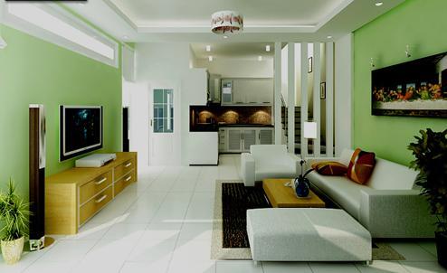 Bí quyết lựa chọn nội thất tinh tế cho căn hộ chung cư4