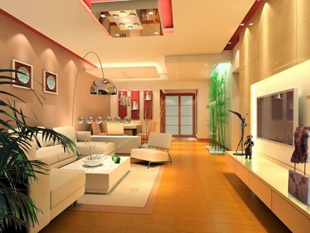 Bí quyết lựa chọn nội thất tinh tế cho căn hộ chung cư5
