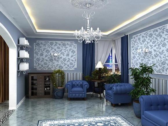Bí quyết lựa chọn nội thất tinh tế cho căn hộ chung cư6