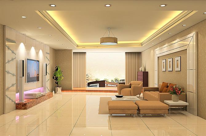 Theo phong thủy, màu sắc trong ngôi nhà ảnh hưởng lớn tới sinh hoạt của gia chủ2