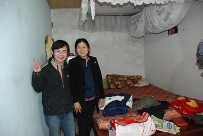 Cùng ngắm nhà cũ, nhà mới của vợ chồng Công Vinh - Thủy Tiên4