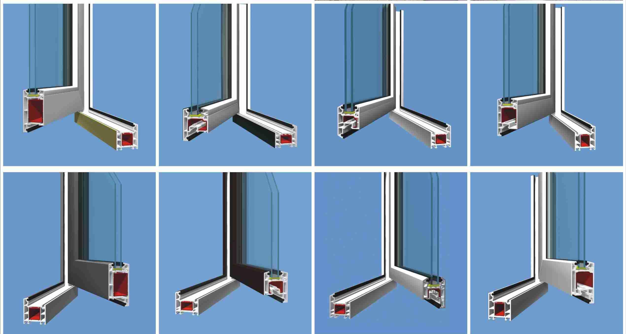 Hưỡng dẫn bạn cách lắp đặt cửa nhựa lõi thép2Hưỡng dẫn bạn cách lắp đặt cửa nhựa lõi thép
