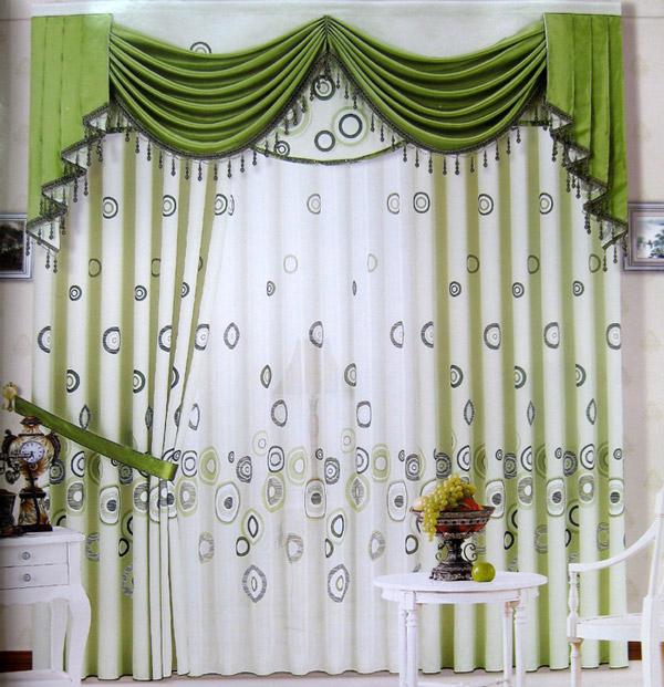 Xu hướng mành rèm được ưa chuộng nhất hiện nay1